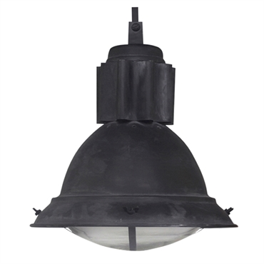 Industriel loftlampe