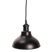 Se her - Elegant og stemningsfuld loftlampe med flotte detaljer i ...