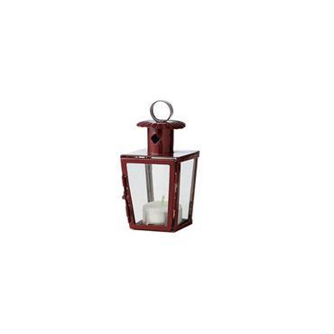 Rød lanterne