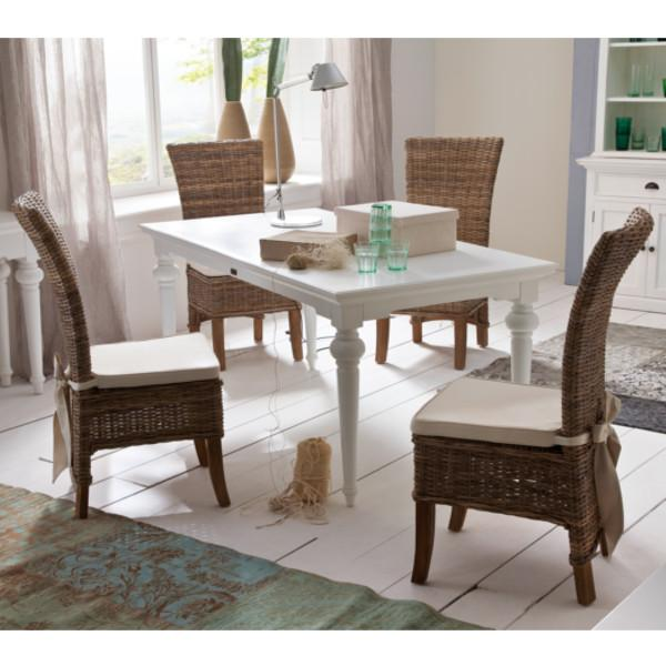 Køb fine spiseborde og sofaborde i vidunderlig fransk landstil