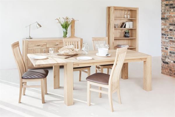 Se her   virkelig flot large spisebord i natur for klassisk fransk ...